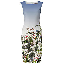 Buy Phase Eight Alicia Floral Dress, Multi Online at johnlewis.com
