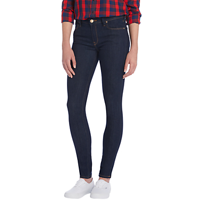 Lee Jodee Regular Waist Super Skinny Jeans, One Wash