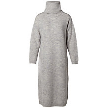 Buy Selected Femme Livana Roll Neck Dress Online at johnlewis.com