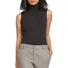 Buy Polo Ralph Lauren Sleeveless Turtleneck Jumper Online at johnlewis.com