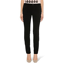 Buy Marc Cain Velvet Slim Jeans Online at johnlewis.com