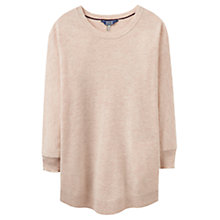 Buy Joules Edith Boxy Fit Jumper Online at johnlewis.com