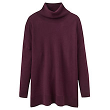 Buy Joules Eartha Roll Neck Jumper Online at johnlewis.com