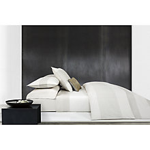 Buy Calvin Klein Pale Mesh Bedding Online at johnlewis.com