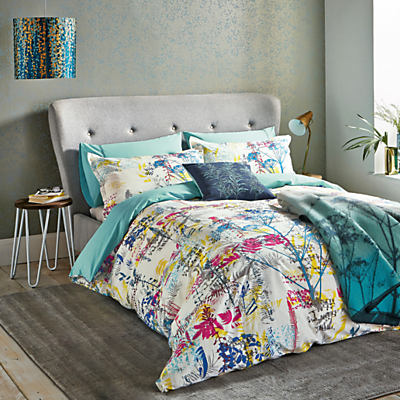 Clarissa Hulse Backing Cloth Bedding