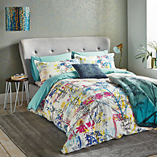 Buy Clarissa Hulse Backing Cloth Bedding Online at johnlewis.com