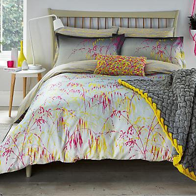 Clarissa Hulse Meadow Grass Bedding