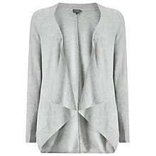 Buy Phase Eight Carys Cardigan, Silver Marl Online at johnlewis.com