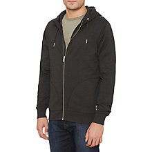 Buy Original Penguin Zipped Hoodie Online at johnlewis.com
