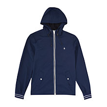 Buy Original Penguin New Ratner Jacket, Dark Sapphire Online at johnlewis.com
