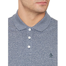 Buy Original Penguin Mouline Polo Shirt Online at johnlewis.com