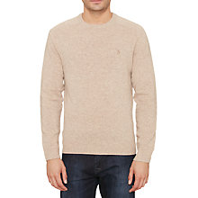 Buy Original Penguin Lambswool Jumper Online at johnlewis.com