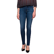 Buy NYDJ Ami Skinny Sure Stretch Denim Jeans, Saint Veran Online at johnlewis.com