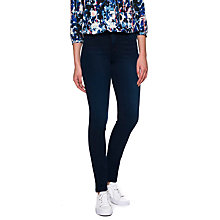 Buy NYDJ Alina Slim Super Stretch Jeans, Paris Night Online at johnlewis.com