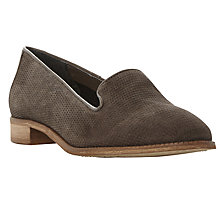 Buy Dune Grainge Slip On Loafers Online at johnlewis.com