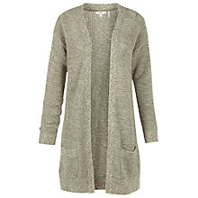 Buy Fat Face Open Stitch Cardigan Online at johnlewis.com