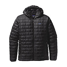 Buy Patagonia Nano Puff Hooded Insulated Men's Jacket Online at johnlewis.com