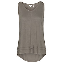 Buy Fat Face Polperro Tank Top Online at johnlewis.com