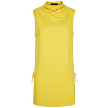 Buy Jaeger Draped Neck Tunic Online at johnlewis.com