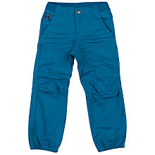 Buy Polarn O. Pyret Boys' Combat Trousers Online at johnlewis.com