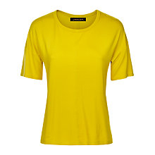 Buy Jaeger Jersey T-Shirt Online at johnlewis.com