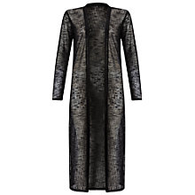 Buy Miss Selfridge Maxi Cardigan Online at johnlewis.com