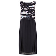 Buy Mint Velvet Amelia Print Dress, Multi Online at johnlewis.com