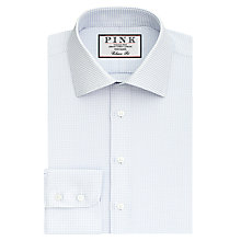 Buy Thomas Pink Zetland Dot Classic Fit Shirt Online at johnlewis.com