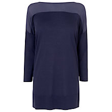 Buy L.K. Bennett Olenna Tunic Online at johnlewis.com