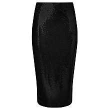 Buy John Lewis Sequin Skirt Online at johnlewis.com