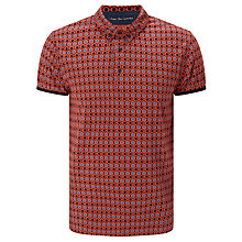 Buy Scotch & Soda Jersey Polo Shirt Online at johnlewis.com