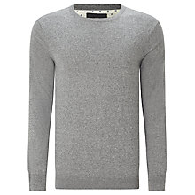 Buy Scotch & Soda Cotton Jumper Online at johnlewis.com