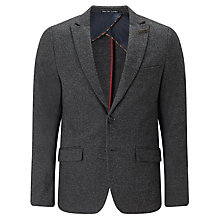 Buy Scotch & Soda Classic Knitted Wool Blazer Online at johnlewis.com