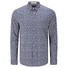 Buy Scotch & Soda Long Sleeve All Over Print Shirt Online at johnlewis.com