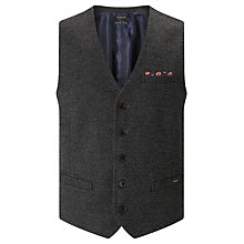 Buy Scotch & Soda Knitted Waistcoat Online at johnlewis.com