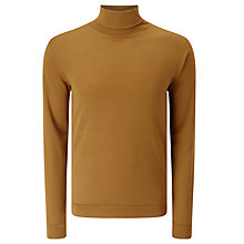 Buy Libertine-Libertine Dash Tame Roll Neck Jumper Online at johnlewis.com