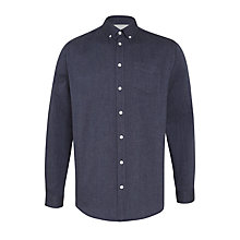 Buy Libertine-Libertine Leave Hunter Long Sleeve Shirt Online at johnlewis.com