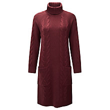 Buy Somerset by Alice Temperley Cable Knit Dress Online at johnlewis.com