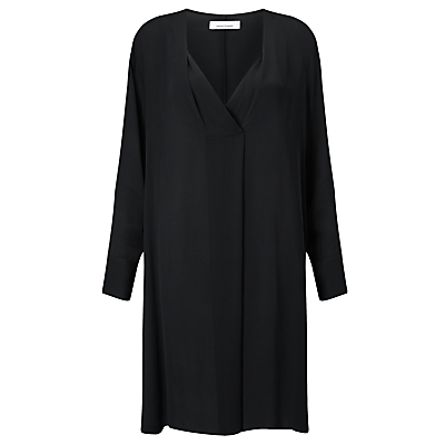 Samsoe & Samsoe Ida Dress, Black