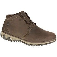 Buy Merrell All Out Blazer Chukka Boots, Clay Online at johnlewis.com