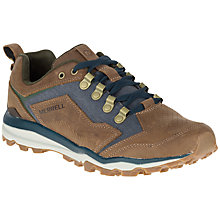 Buy Merrell All Out Crusher Walking Shoes Online at johnlewis.com