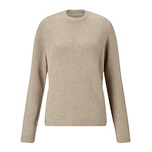 Buy Barbour Heritage Stratus X-Back Jumper Online at johnlewis.com