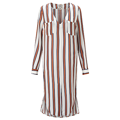 Baum und Pferdgarten Ala Stripe Shirt Dress, Sierra Stripe