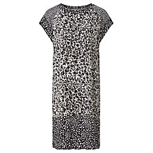 Buy Minimum Lusy Dress, Nude Online at johnlewis.com