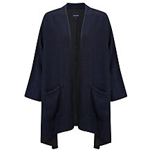 Buy Waven Eva Kimono, Valentini Blue Online at johnlewis.com