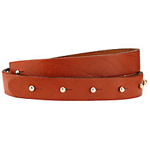 Buy Baum und Pferdgarten Lakota Leather Belt Online at johnlewis.com