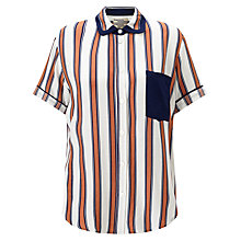Buy Baum und Pferdgarten Merle Stripe Shirt, Sierra Stripe Online at johnlewis.com