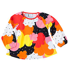 Buy Polarn O. Pyret Baby Retro Tunic Top Online at johnlewis.com