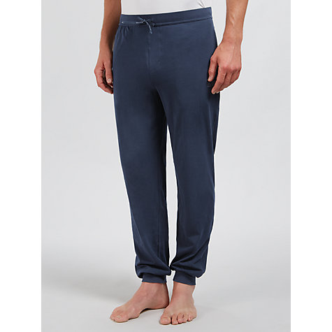 Lounge Pants - Navy BOSS 4rl7yryS