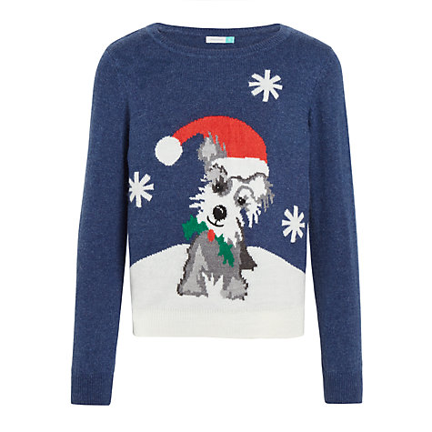 View all Christmas Buy the best quality Christmas jumpers and look the part this festive season. With all the classics designs available such as reindeer, snowman, Christmas trees, polar bear, penguins, Santa, Fairisle and more you'll soon get into the holiday spirit.